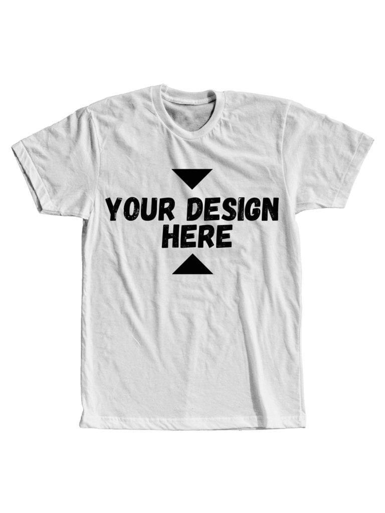 Custom Design T shirt Saiyan Stuff scaled1 - Mankini Store
