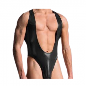 Mankini Bodysuit